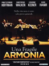 Una fragile armonia [DVD]