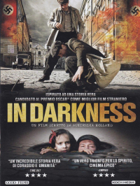In Darkness  [VIDEOREGISTRAZIONE]
