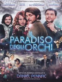 Il paradiso degli orchi [DVD]