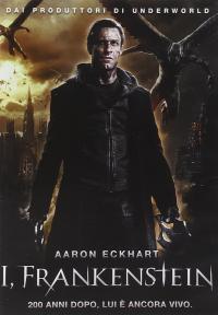 I, Frankenstein [DVD]