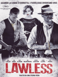 Lawless [VIDEOREGISTRAZIONE]
