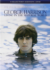 George Harrison [DVD] : living in the material world. Disco 1: Il film [DVD]