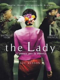 The Lady [Videoregistrazione]