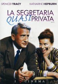 La segretaria quasi privata [DVD]