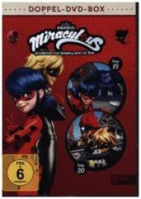 Miraculous - Geschichten von Ladybug und Cat Noir 19 + 20