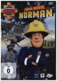 Immer wieder Norman