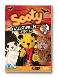 Sooty :Halloween Special