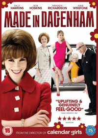 Made in Dagenham [Videoregistrazione]