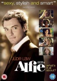 Alfie [DVD]