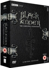 [DVD 1]: The Black Adder