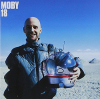 18 / Moby