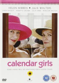 Calendar girls [DVD]