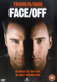 Face/off [DVD]