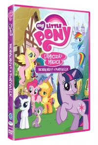My Little Pony Tales. Benvenuti a Ponyville