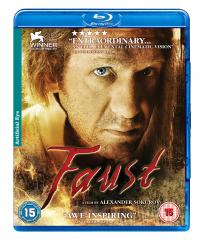Faust [VIDEOREGISTRAZIONE]