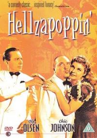 Hellzapopppin