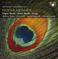Messiaen edition. Vol.1