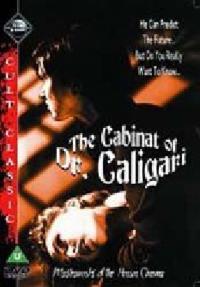 The cabinat of Dr. Caligari