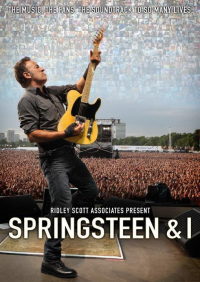Springsteen & I [Videoregistrazione]