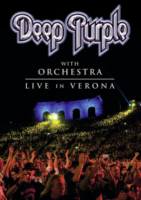 Live in Verona [Videoregistrazione]