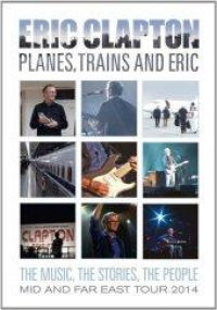 Planes, trains and Eric [Videoregistrazione]