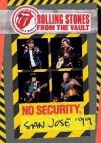 No security. San Jose '99