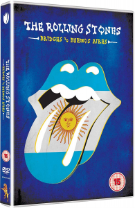 The Rolling Stones [VIDEOREGISTRAZIONE]