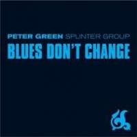 Blues don't change [Audioregistrazione]