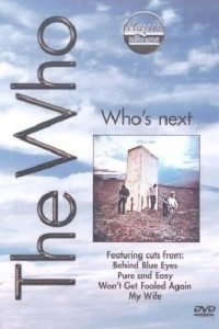 Who's next [DVD]
