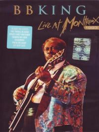 Live at Montreux 1993 [Videoregistrazione]
