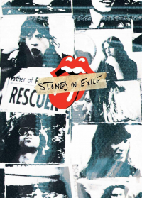 Stones in exile [DVD]