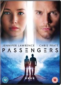 Passengers (2016) [Edizione: Regno Unito]
