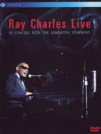Ray Charles live