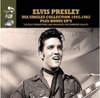 Usa Singles Collection 1954-1962 / Elvis Presley