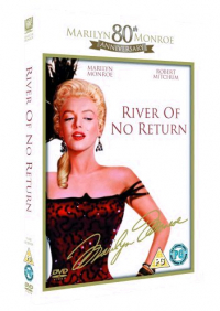 River of non return [DVD] / directed by Otto Preminger ; from a story by Louis Lantz ; songs by Lionel Newman and Ken Darby ; screenplay by Frank Fenton