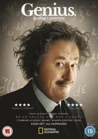 Genius. Season 1, Einstein