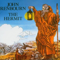 The hermit [Audioregistrazione]