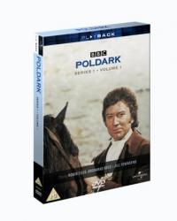 Poldark / starring Robin Ellis ... [et al.]. Series 1. Vol. 1