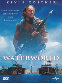 Waterworld [Videoregistrazione] / directed by Kevin Reynolds ; written by Peter Rader and David Twohy ; music by James Newton Howard