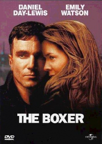 The boxer [VIDEOREGISTRAZIONE]