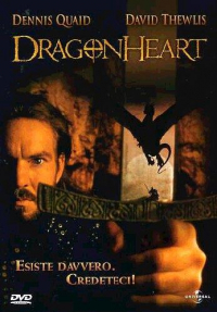 Dragon heart [Videoregistrazioni]