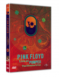 Pink Floyd live at Pompei : The director's cut / regia di Adrian Maben