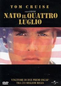 Nato il quattro luglio [Videoregistrazione] / directed by Oliver Stone ; screenplay by Oliver Stone, Ron Kovic ; music by John Williams