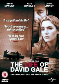 Life Of David Gale [Edizione: Regno Unito]