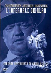 L' infernale Quinlan [DVD]