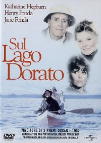 Sul lago dorato [DVD]