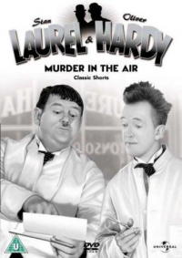 Murder in the air [Videoregistrazione]