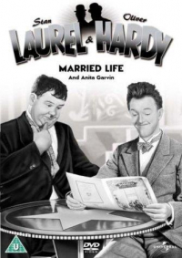 Married life [Videoregistrazione]