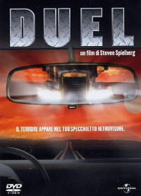Duel [DVD] / un film di Steven Spielberg ; screenplay by Richard Matheson ; based on his published story