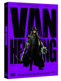 Van Helsing [Videoregistrazione] / regia di Stephen Sommers ; soggetto e sceneggiatura di Stephen Sommers ; musiche di Alan Silvestri